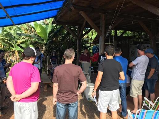 Guaraciaba avança no setor do turismo em 2019