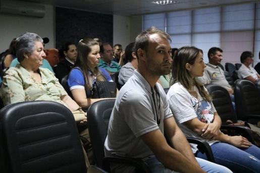 Traçadas novas metas para fomentar o turismo em SJCedro