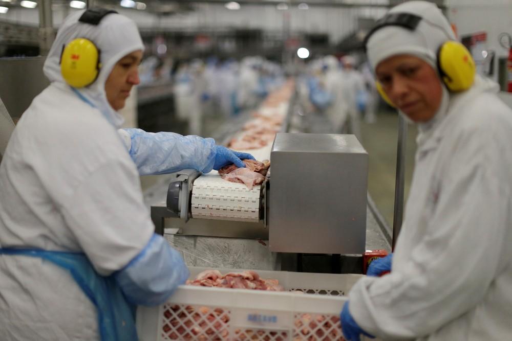 Estado catarinense tem saldo negativo de 241 empregos formais em julho