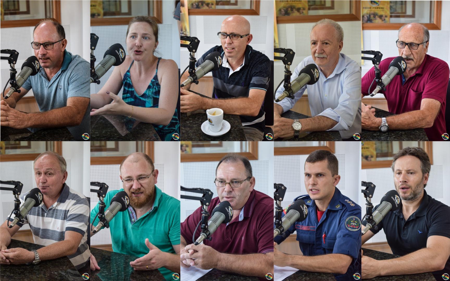 AO VIVO: Peperi realiza Retrospectiva 2018 e Perspectiva 2019