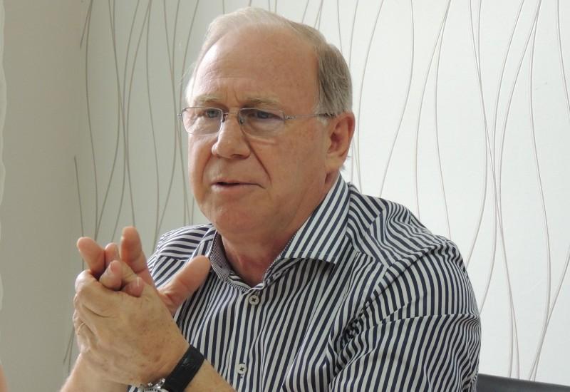 Justiça condena ex-prefeito João Carlos Valar em ação civil pública