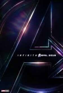 Vingadores: Guerra Infinita - 3D | 26/04/18