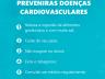 Doenças cardiovasculares: viva mais cuidando da sua saúde