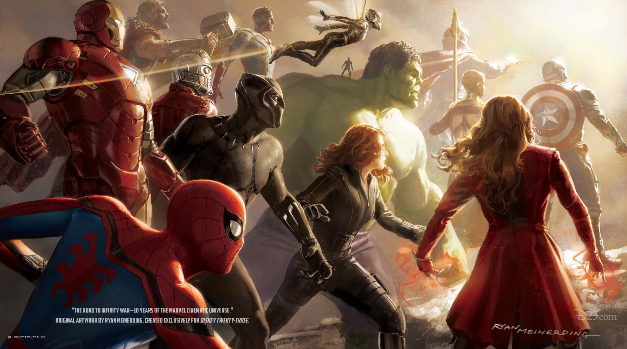 Cine Peperi amplia sessões legendadas do filme Os Vingadores: Guerra Infinita