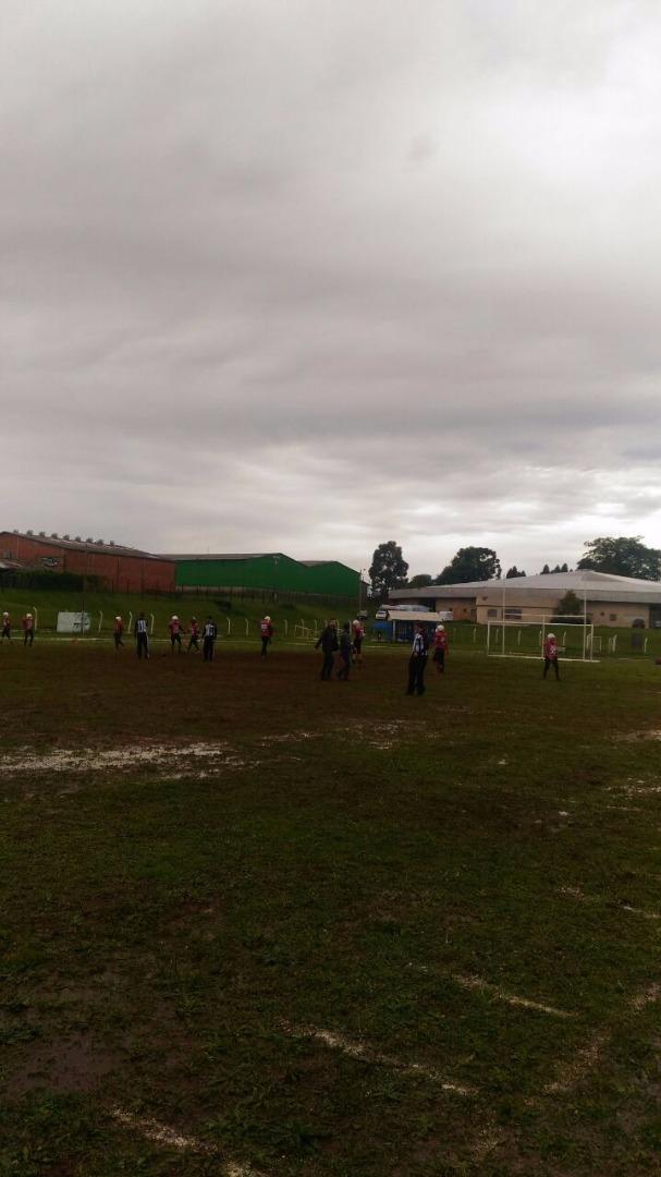São Miguel Indians está na final da Copa Fronteira de Futebol Americano