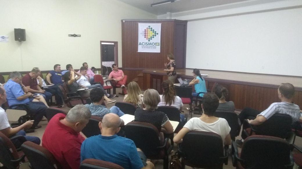 CCO da Faismo apresenta balanço do evento