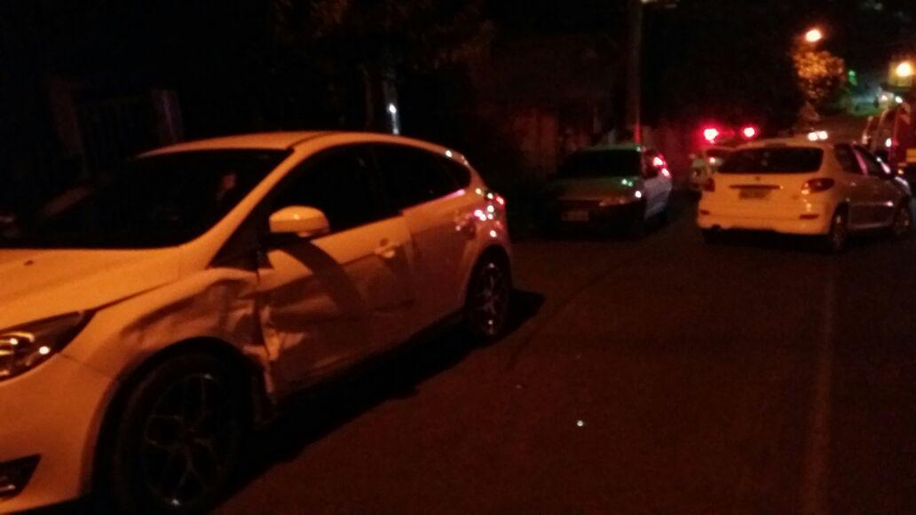 Corpo de Bombeiros registra quatro acidentes em Itapiranga
