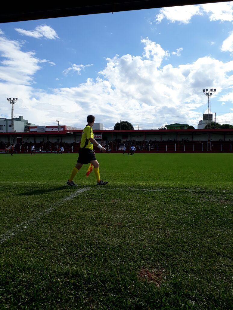 Em duelo de líderes, Guarani e Grêmio Tunense ficam no 1 a 1