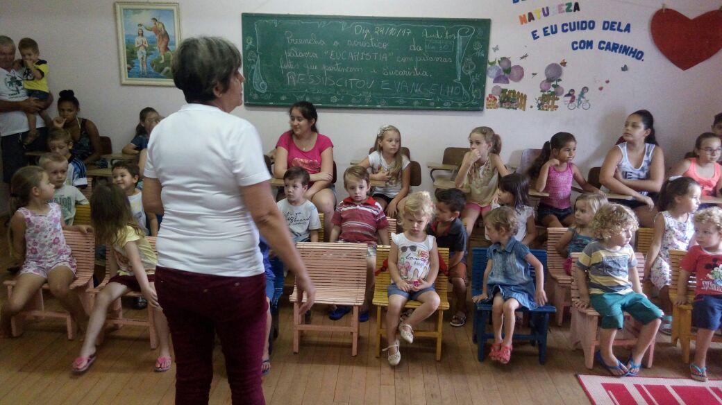 Pastoral da Criança de Iporã do Oeste lança campanha para arrecadar brinquedos