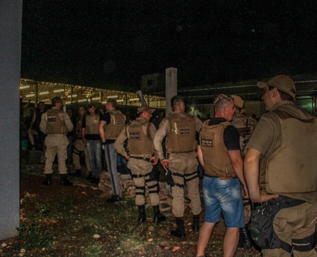 Suspeito de matar sargento é morto e outro preso em confronto com a PM