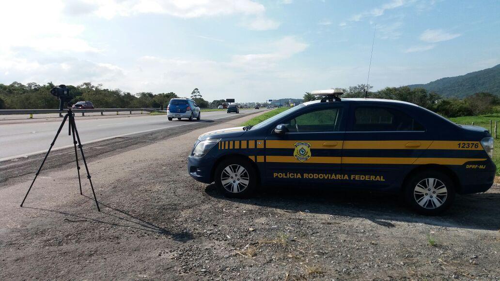 Polícia Rodoviária Federal apresenta balanço da Operação Trabalhador