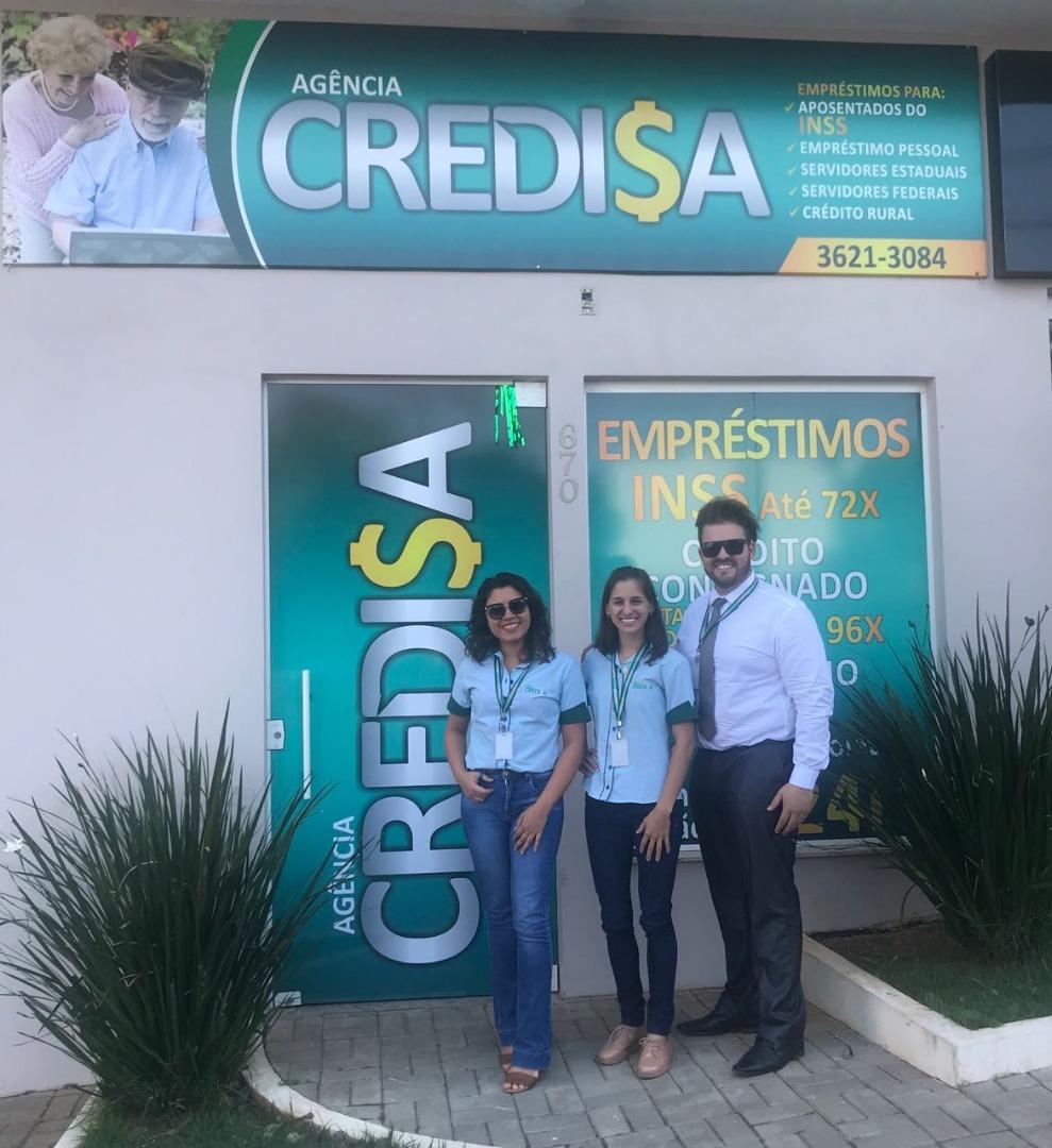 Credisa inaugura agência em São Miguel do Oeste
