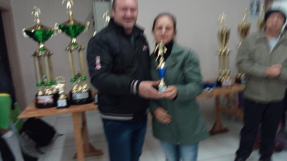 Vila Jamaica conquista título no municipal de Suíço em Princesa
