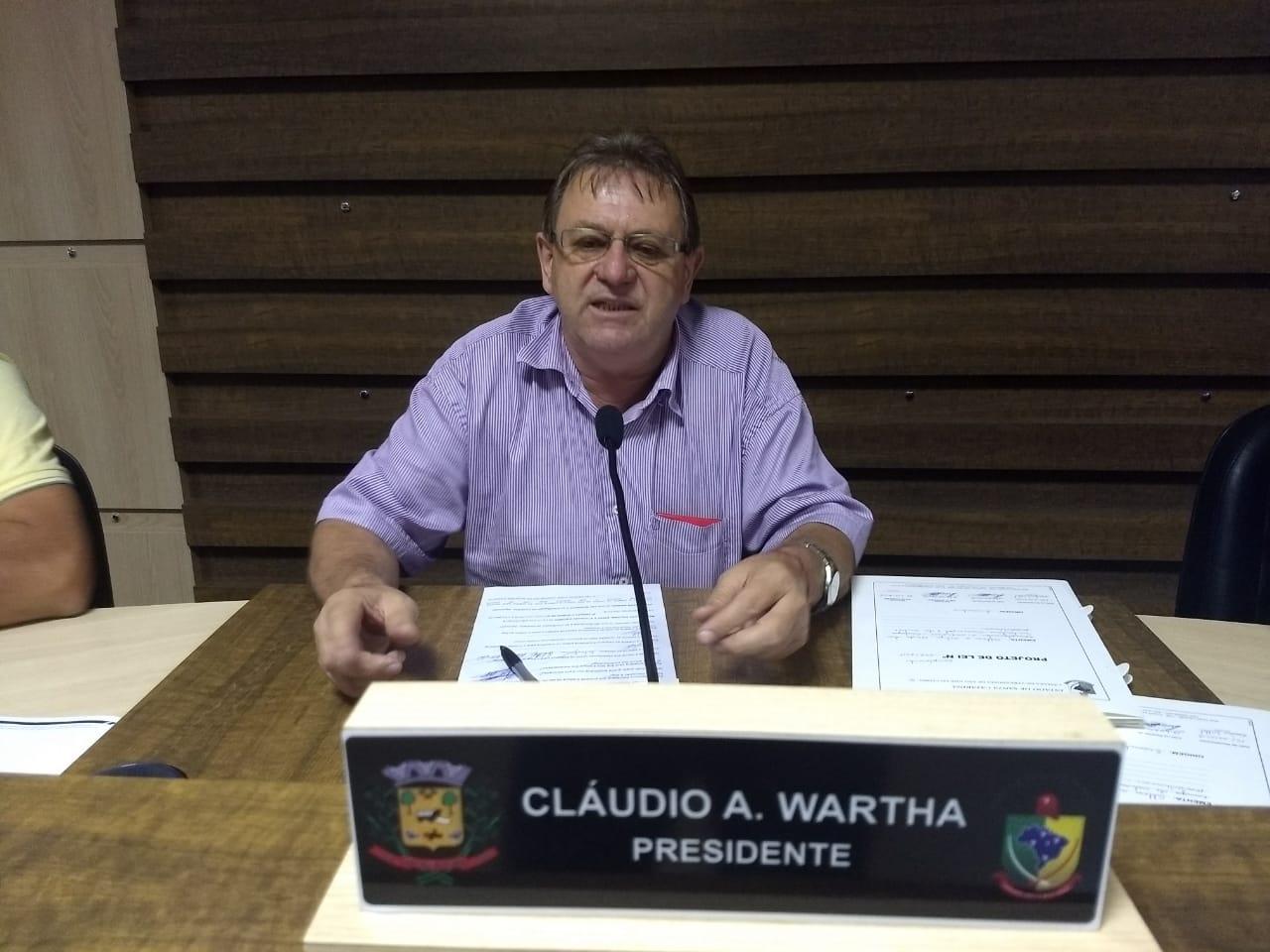 População busca ajuda da prefeitura de São José do Cedro