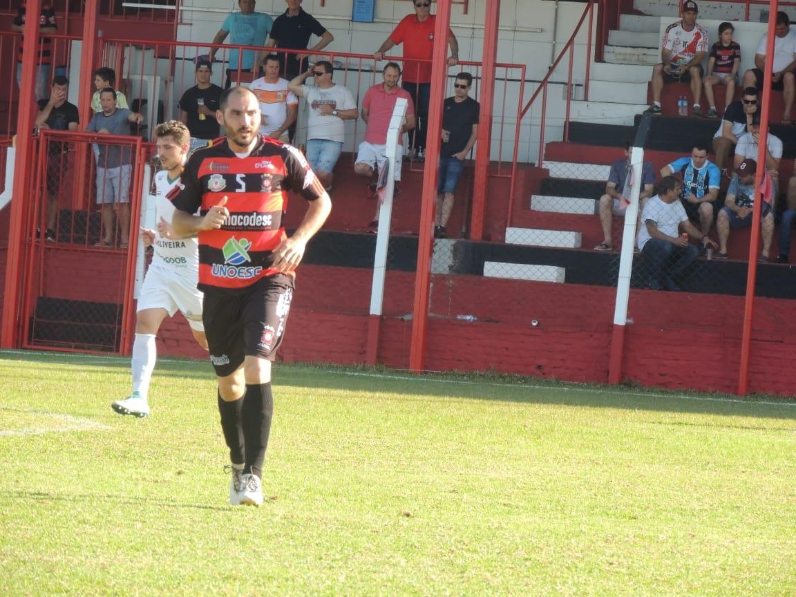 OUÇA: Márcio Reis estreia e leva Guarani à vitória pelo Estadual de Amadores