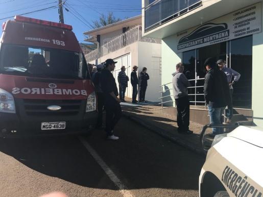 Polícia prende o 5º envolvido no homicídio do advogado Joacir Montagna