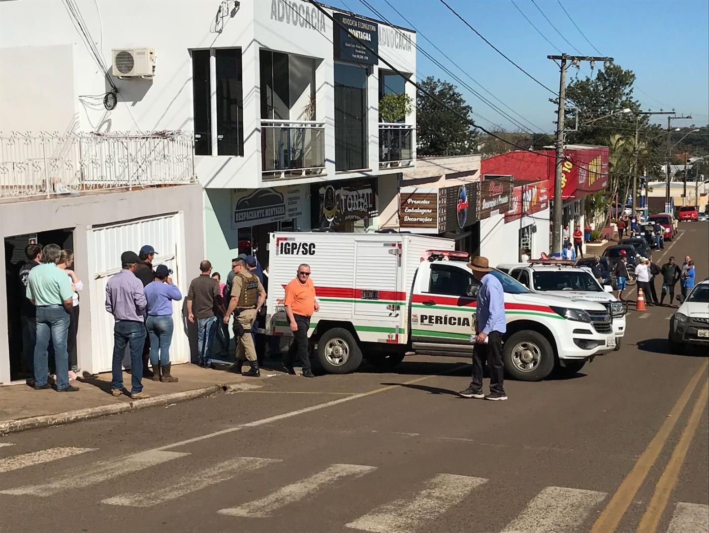 Mais um suspeito de envolvimento em morte de advogado é preso no Paraná