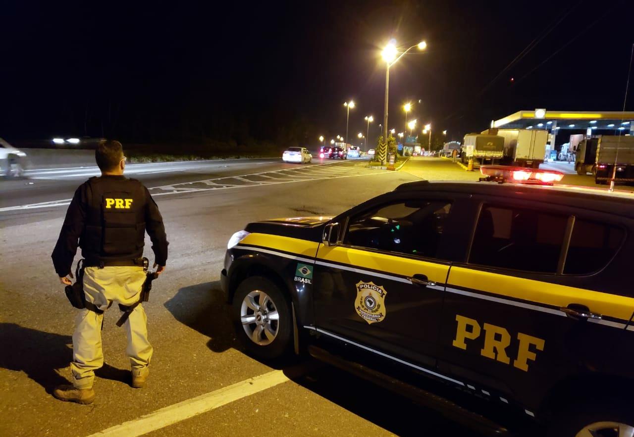 Número de acidentes em SC diminui no feriado de Independência