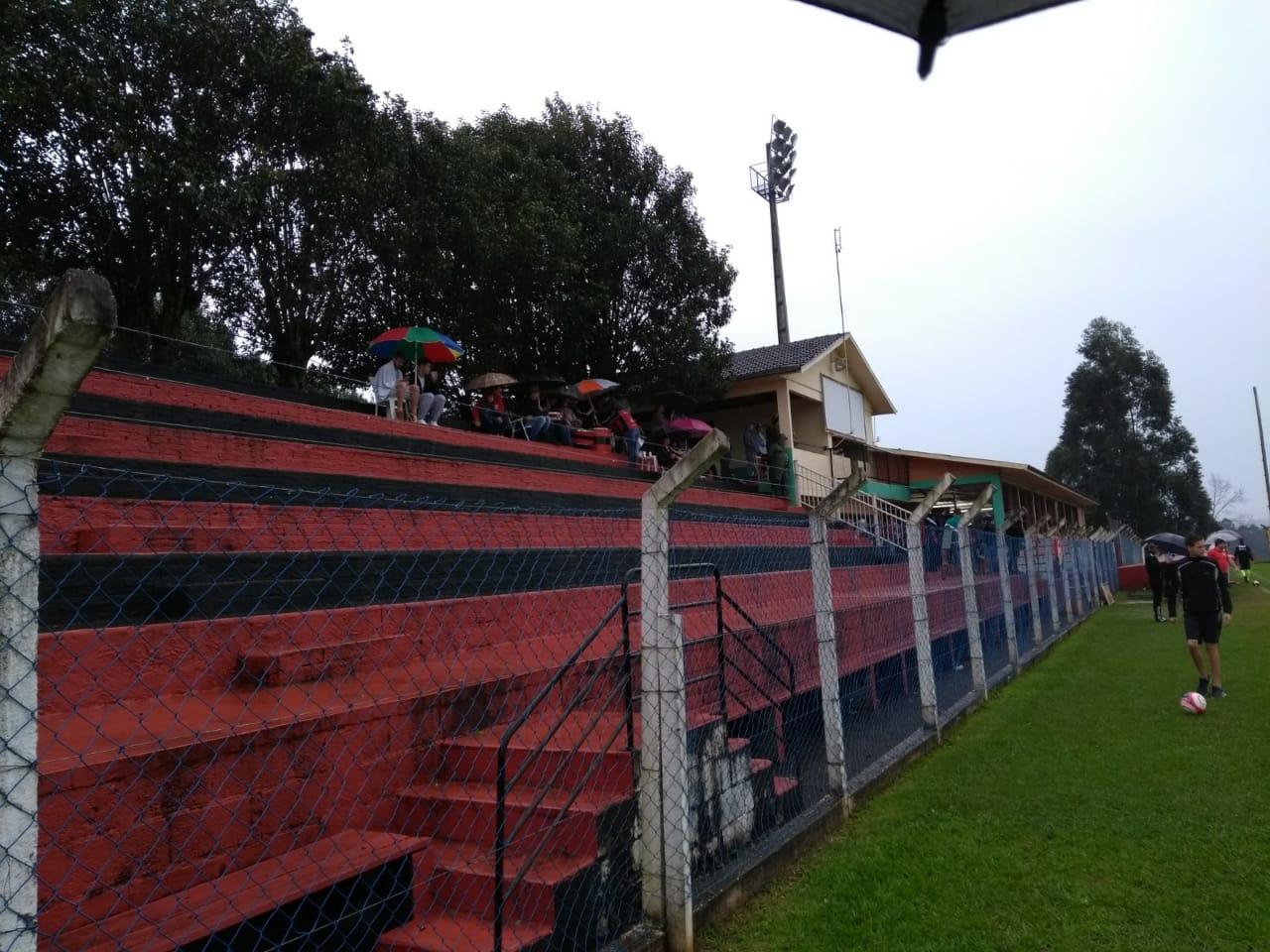 Guarani perde fora de casa pelo Estadual de Amadores