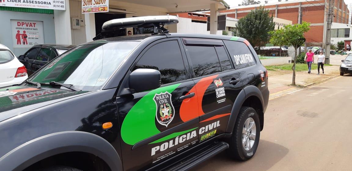 Polícia Civil realiza fiscalização de bares e similares em São Miguel do Oeste
