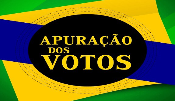 AO VIVO: Acompanhe a apuração dos votos