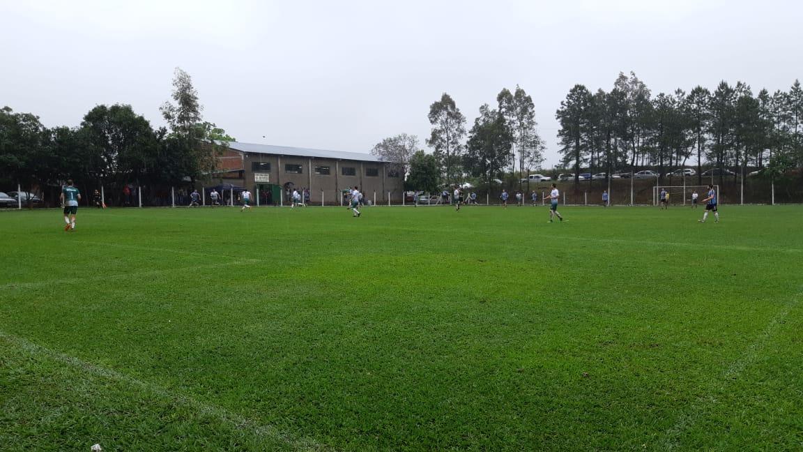 Palmeiras de Linha Limeira se classifica nos pênaltis para semifinal