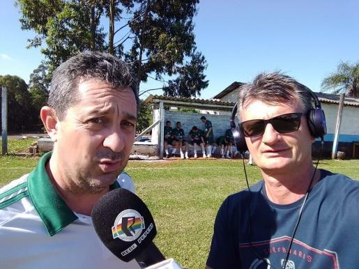 Grêmio Guamerim e Palmeiras empatam pelas semifinais do Municipal