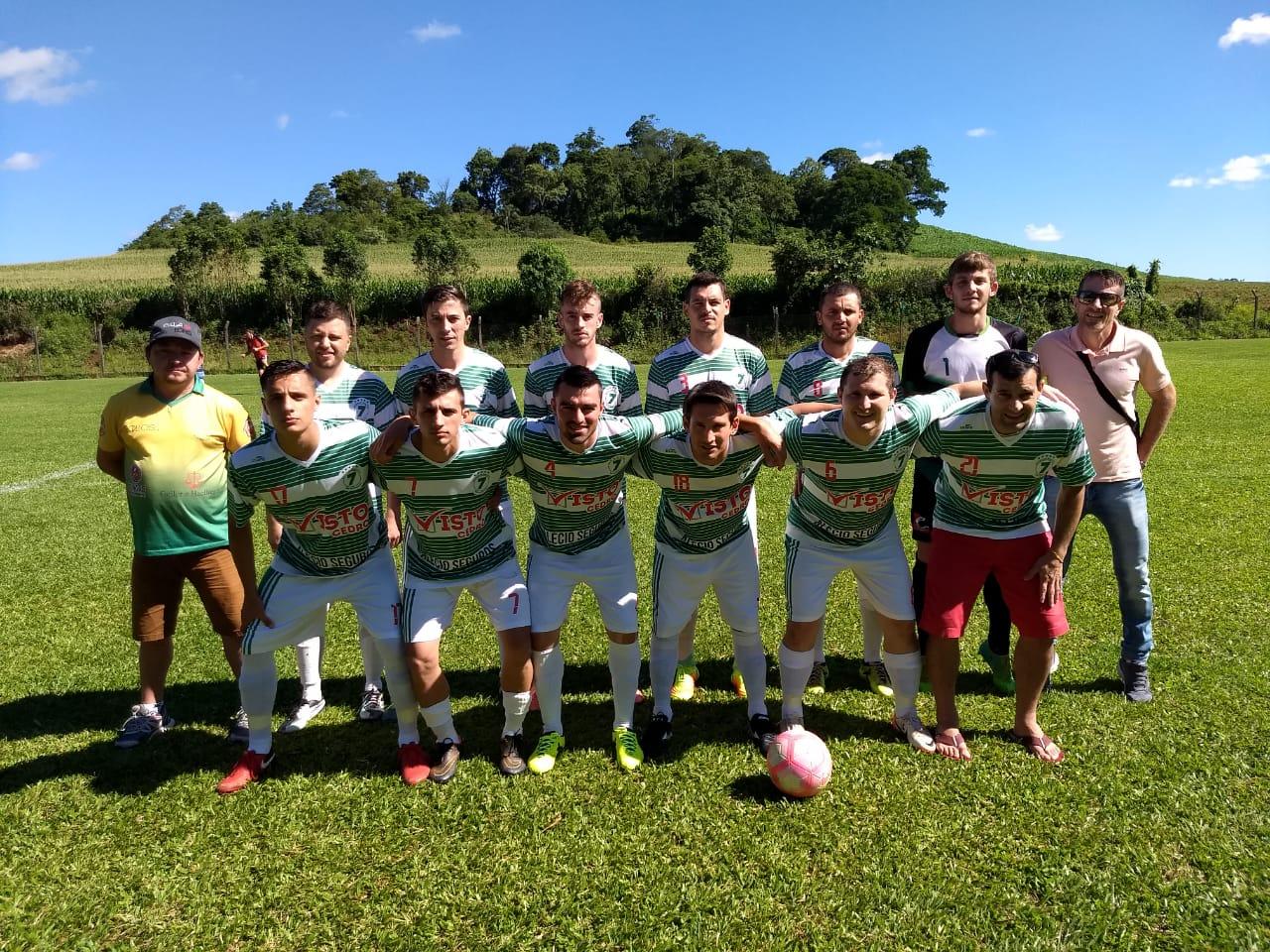 7 de setembro bate o Flamengo e avança na 1ª Divisão de Cedro