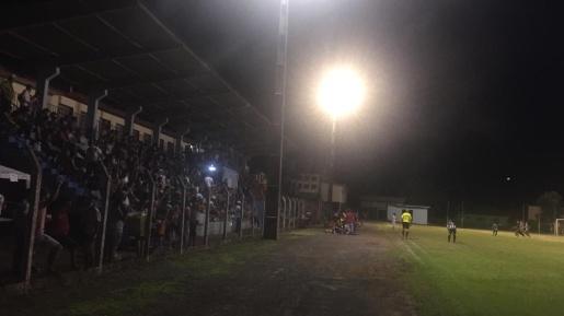 Guarani vence amistoso solidário em Santa Helena