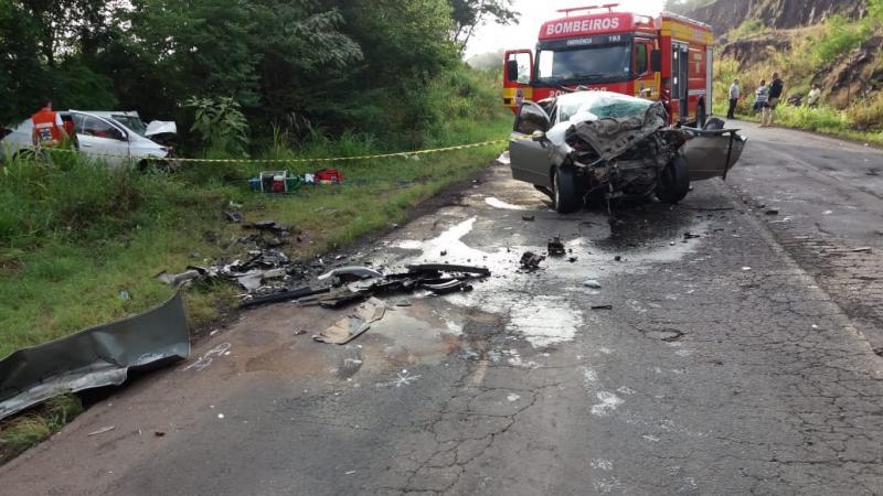 Feriadão de Natal tem pelo menos 10 mortes nas rodovias catarinenses