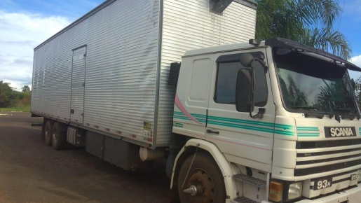 Família pede apoio na busca de caminhoneiro desaparecido na região