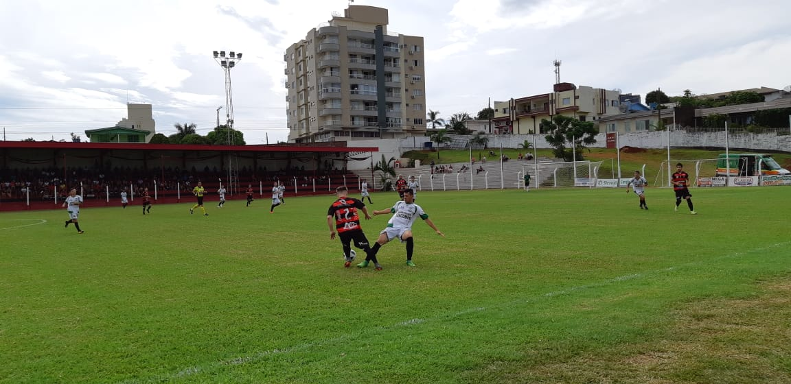 Guarani vence em casa na estreia do Campeonato Regional