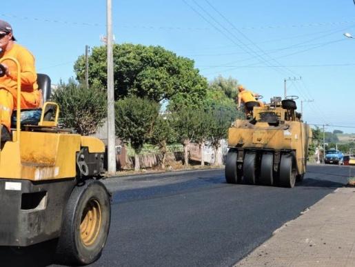 Equipamentos para usina de asfalto serão encomendados em fevereiro