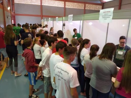 SJCedro sedia hoje a Feira Regional de Ciências e Tecnologias