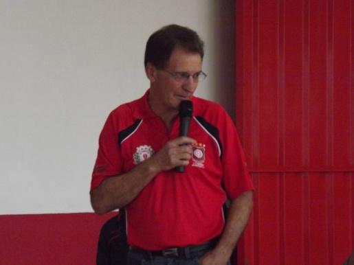Chapa única concorre a nova diretoria do Clube Esportivo Guarani