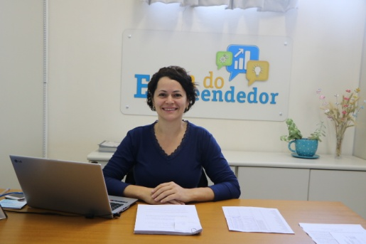 Prefeitura de Palma Sola realiza o projeto Cidade Empreendedora