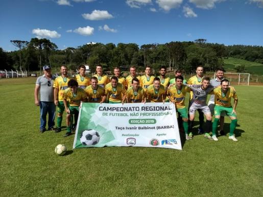 Ypiranga vence primeira partida da final do regional