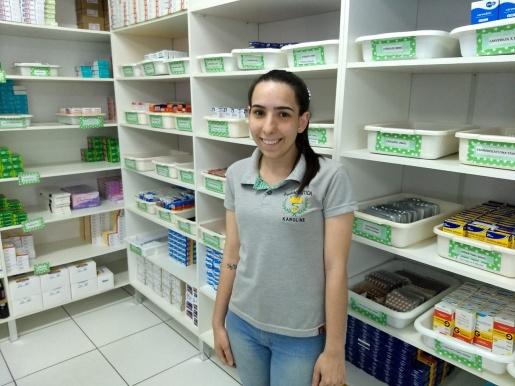 Moradores relatam falta de medicamentos na farmácia do Bairro São Cristóvão
