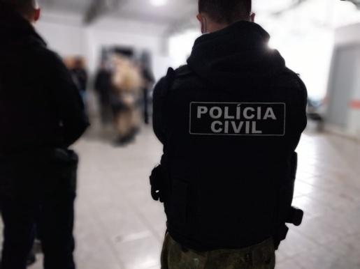 PC desencadeia operação para combater tráfico de drogas em SMOeste