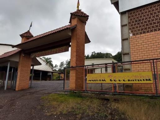 Comunidade de Santa Terezinha em SJCedro ainda não definiu sobre a realização da Oktoberfest