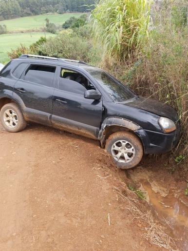 Motorista tenta atropelar Policiais Militares durante a Operação Hórus