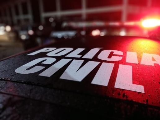 PC prende homem suspeito de importunar crianças nas redes sociais em Barra Bonita