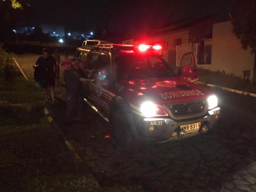 VÍDEO: Granizo causa estragos em São Miguel do Oeste e municípios da região