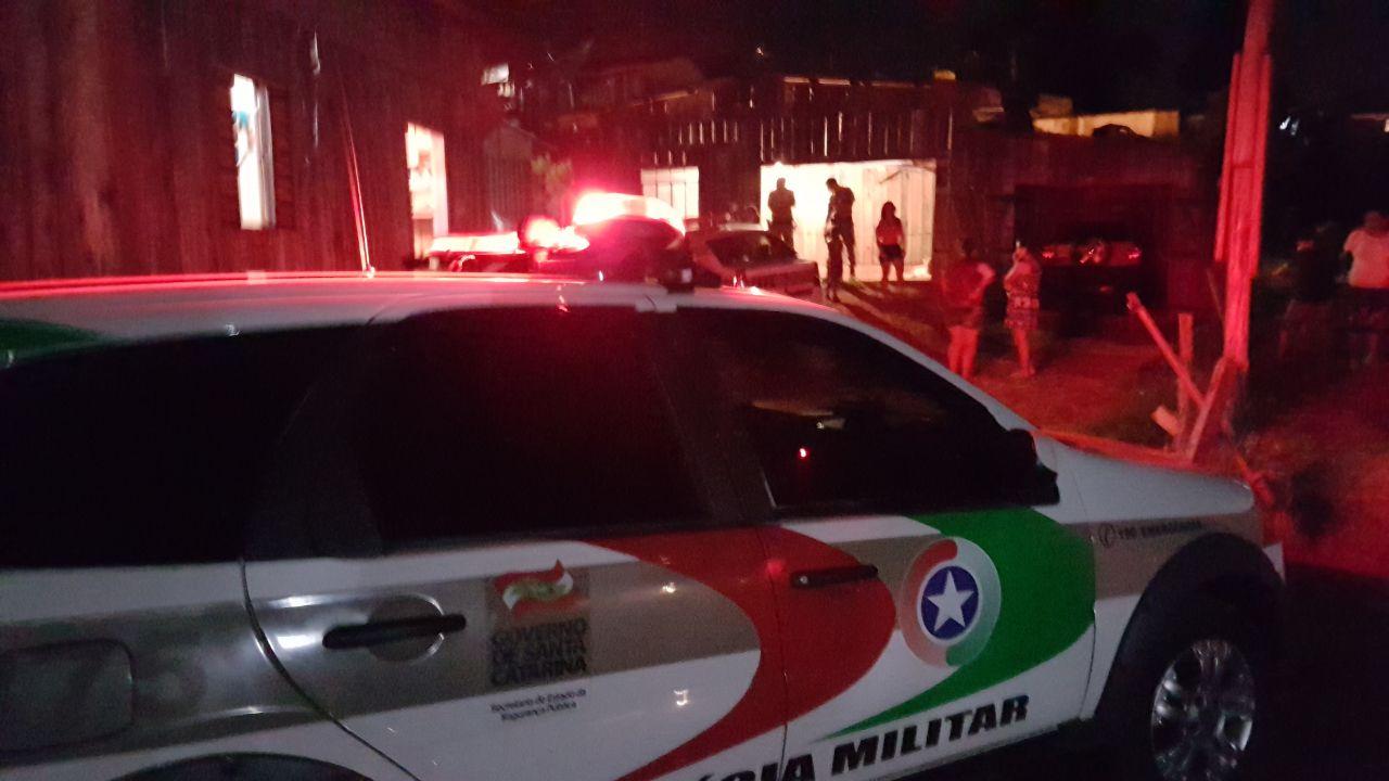 Briga de casal termina com dois mortos em Chapecó