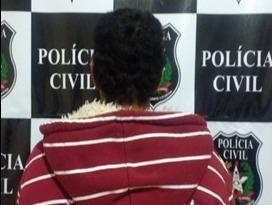Condenado por furto é preso pela Polícia Civil em Maravilha