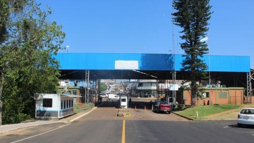 Governo de Misiones ainda não solicitou abertura da fronteira entre Brasil e Argentina; entenda