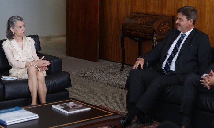 Diretor da PF promete encerrar inquéritos da Lava-jato até o fim do ano
